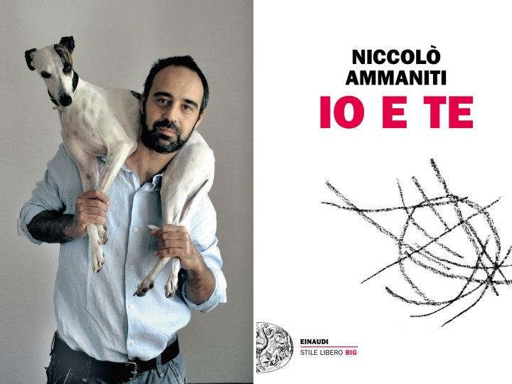 niccolc3b2-ammaniti-scrittore-romanzo-copertina-io-e-te-bernarso-bertolucci-rossella-farinotti-labrouge